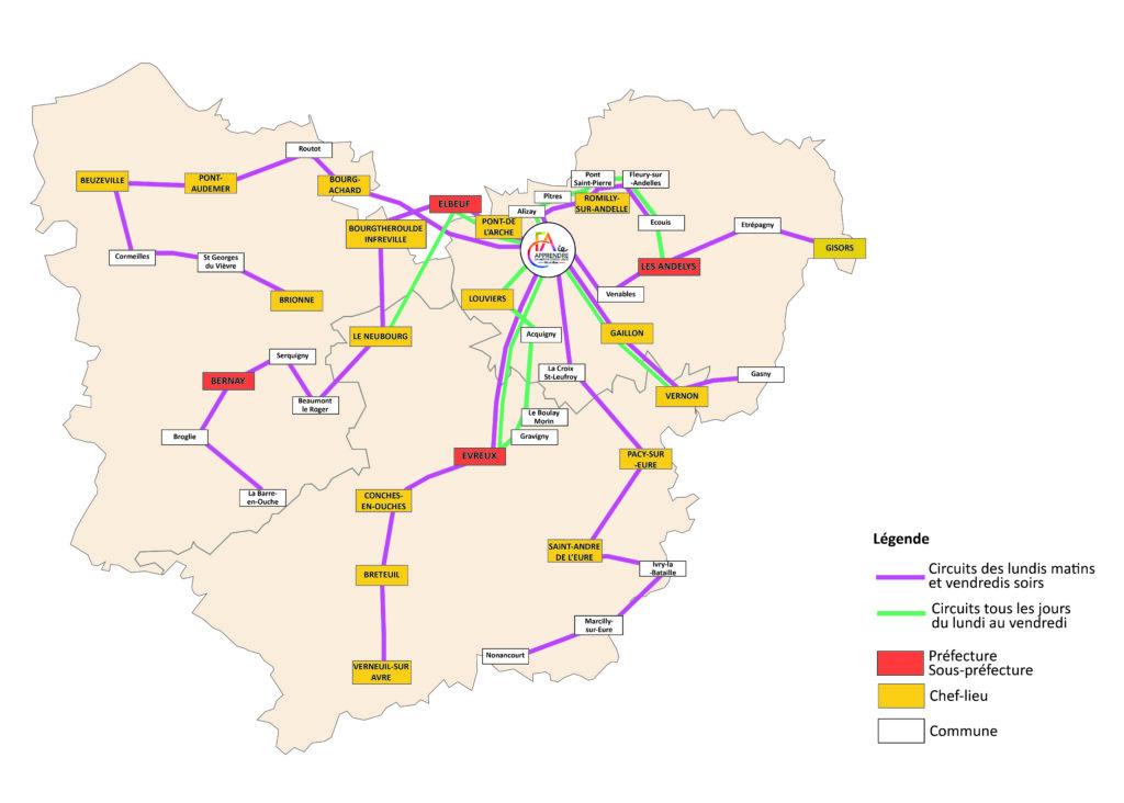 Plan lignes bus_Plan de travail 1
