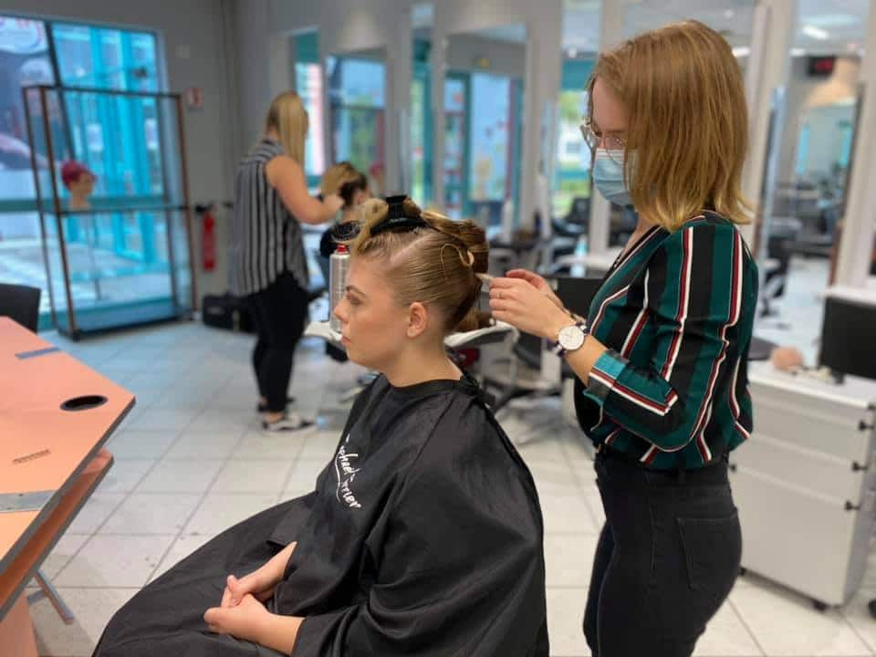 MAF coiffure
