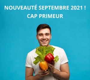CAP PRIMEUR